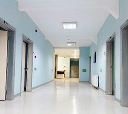 kıbrıs amerikan tüp bebek merkezi koridoru